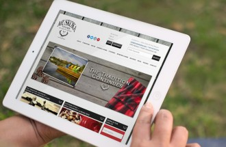 eCommerce websites in Muskoka Huntsville